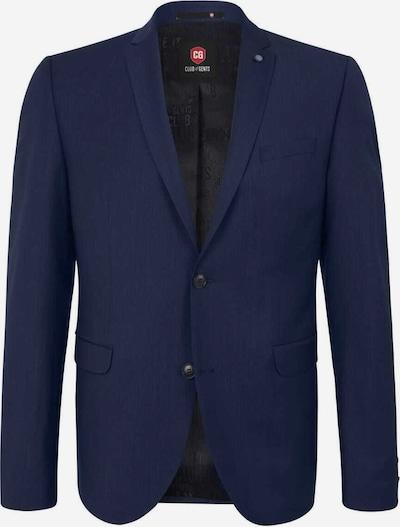 CG CLUB OF GENTS Sakko in kobaltblau, Produktansicht