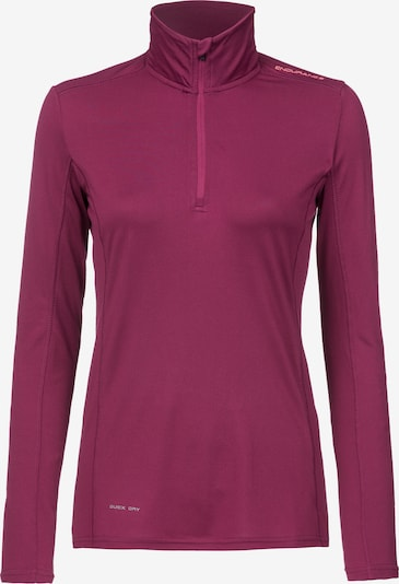ENDURANCE Shirt 'Timika' in lila, Produktansicht