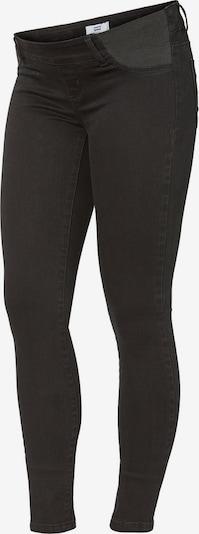 MAMALICIOUS Jeans in de kleur Zwart, Productweergave
