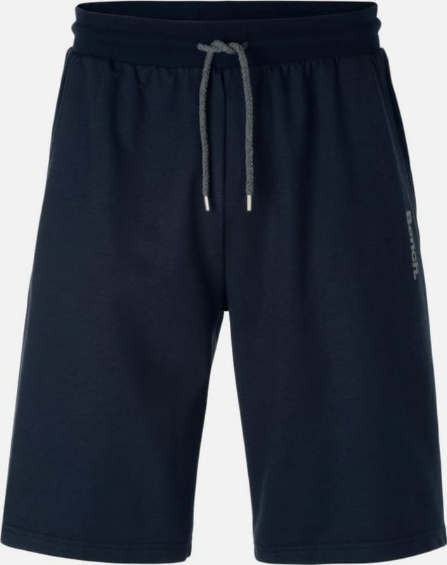 BENCH Sweatshorts in navy, Produktansicht