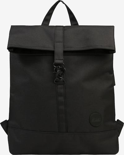 ENTER Rucksack in schwarz, Produktansicht