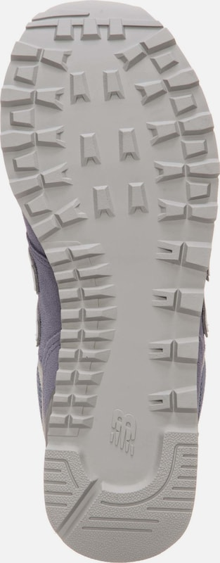 SeringWit New In Laag Sneakers Balance Wl574 v80mwnN