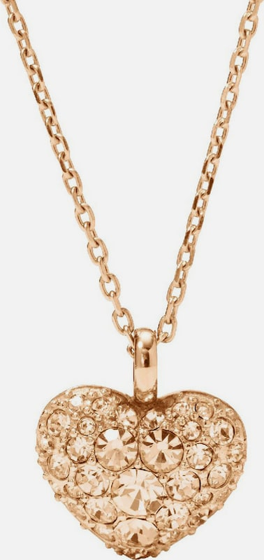 Fossil Chain »heart, Jf01156791