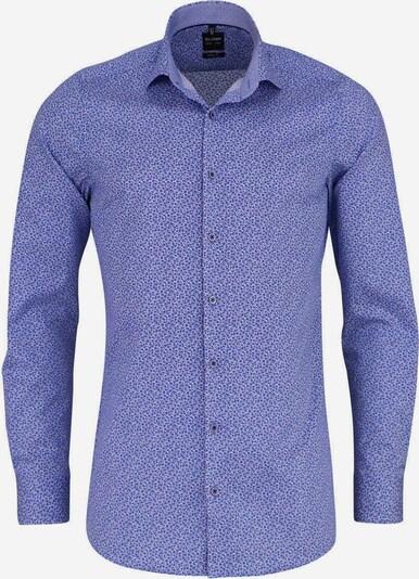 OLYMP Hemd in taubenblau / mischfarben, Produktansicht