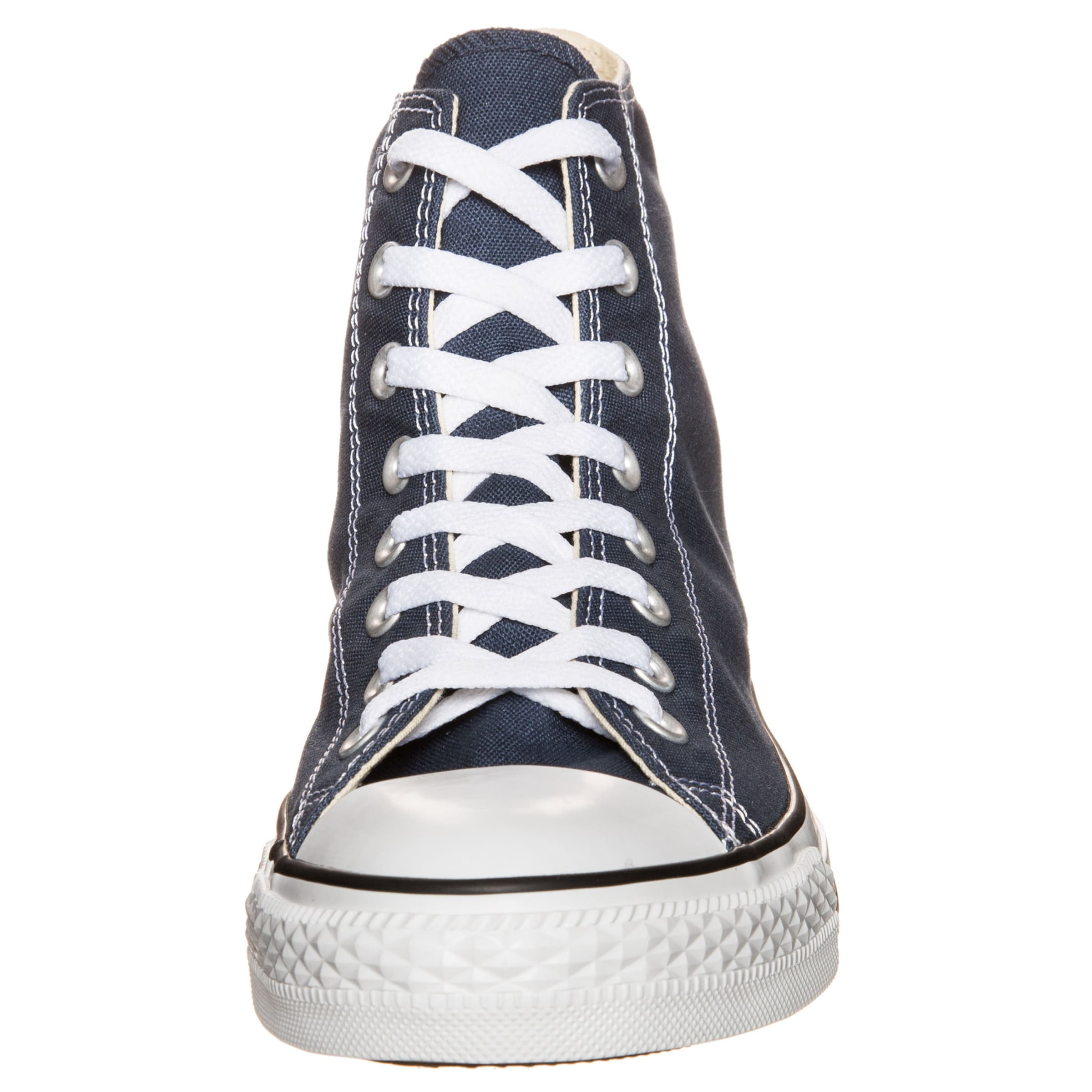 Converse Sneaker High MarineWeiß In Converse In MarineWeiß Converse High Sneaker SzVMGqUp