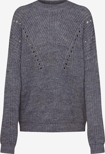 SET Pullover in grau, Produktansicht