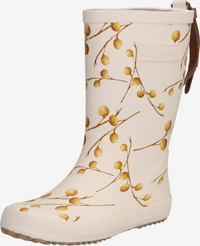 BISGAARD Botas de lluvia 'RUBBER BOOT' en crema / rosa, Vista del producto