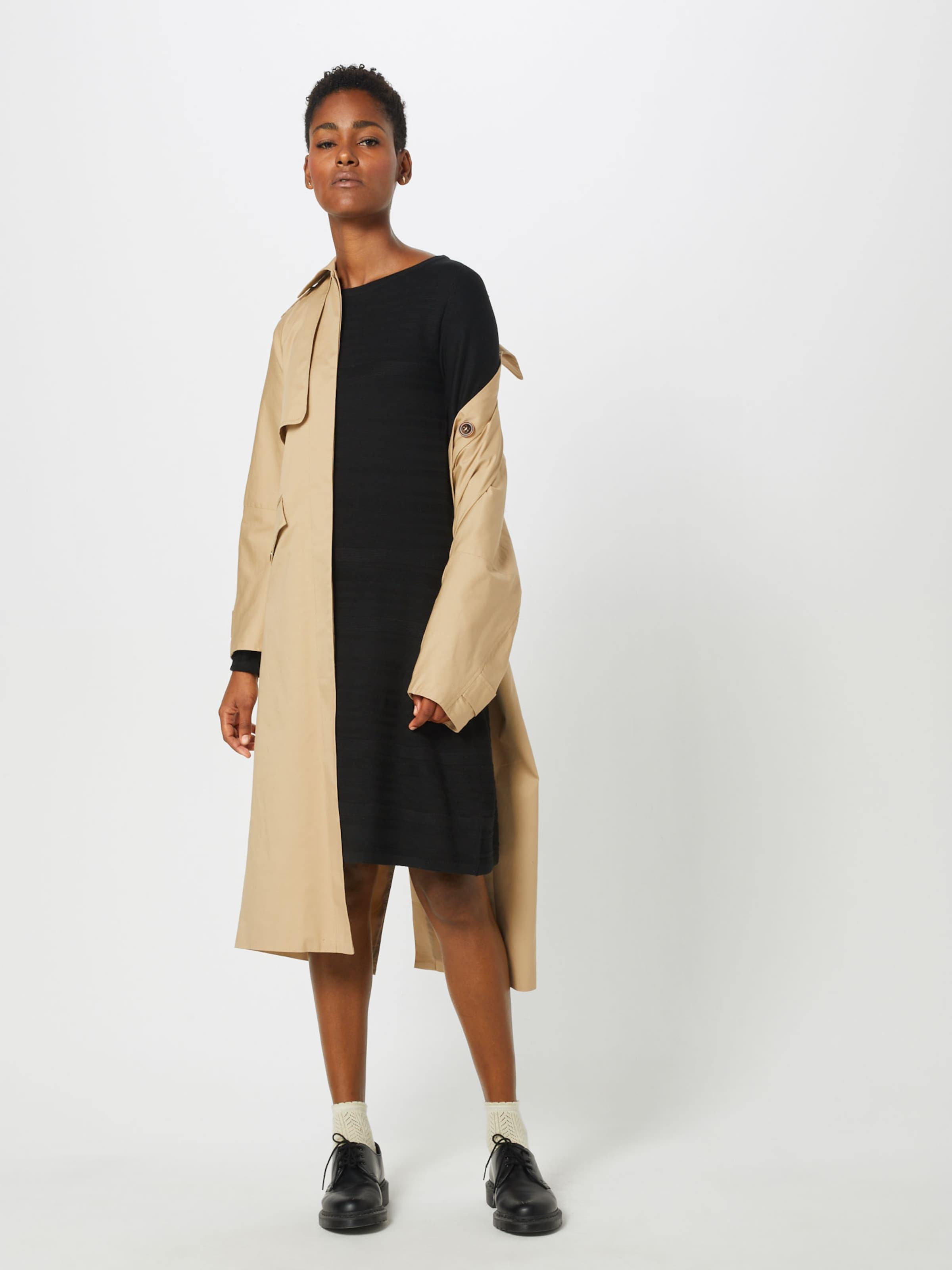 ESPRIT Kleid in in in schwarz  Großer Rabatt 7413c6