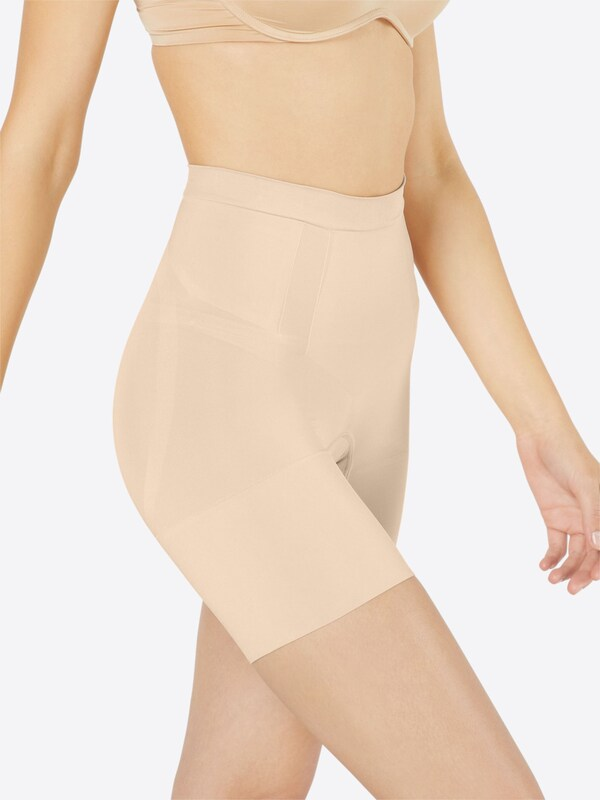 thigh' Modelant Spanx En Nude 'oncore Mid Pantalon If76gYvyb