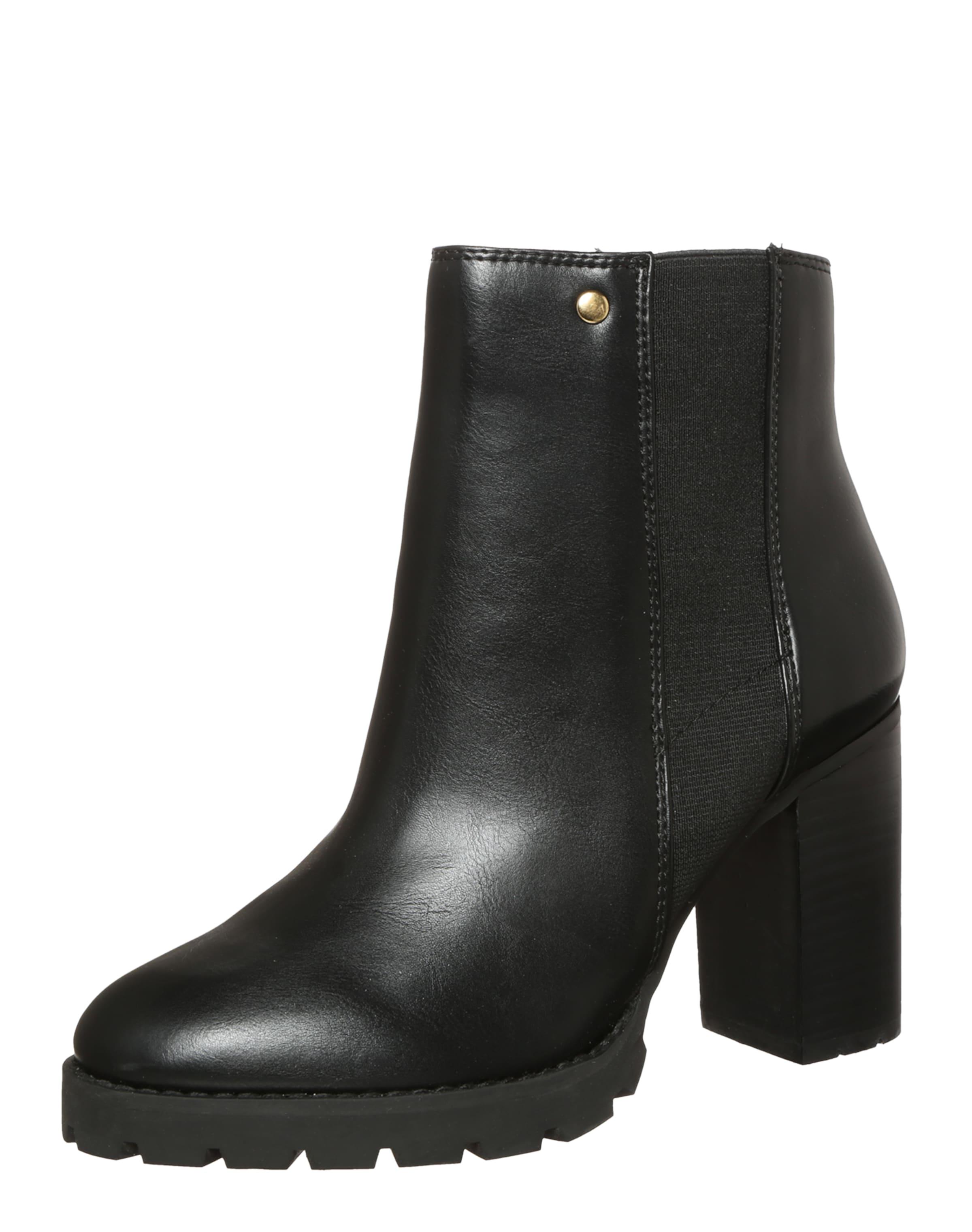 BUFFALO Chelsea Stiefelette Verschleißfeste billige Schuhe