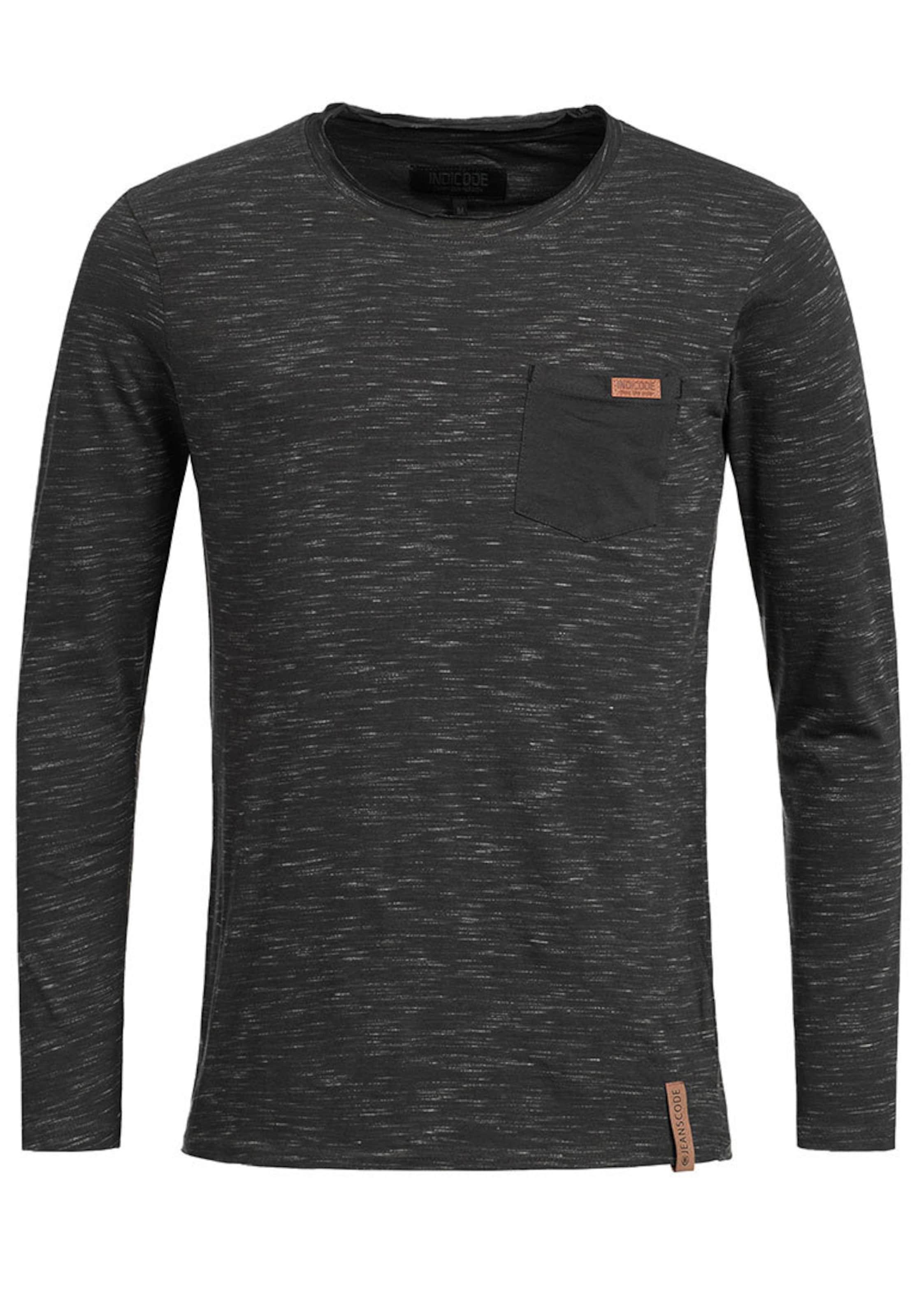 shirt T Gris ' Bakersfield Indicode En Basalte Jeans EH2IYDW9