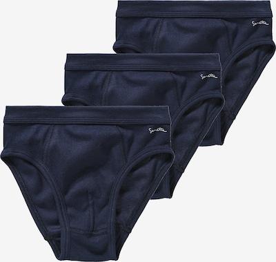 SANETTA Slips in nachtblau, Produktansicht