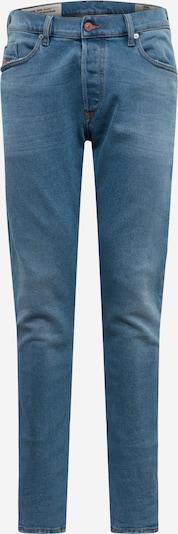 DIESEL Jeans 'TEPPHAR-X' in blue denim, Produktansicht