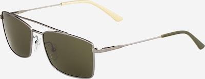 Calvin Klein Saulesbrilles 'CK18117S' sudrabpelēks, Preces skats