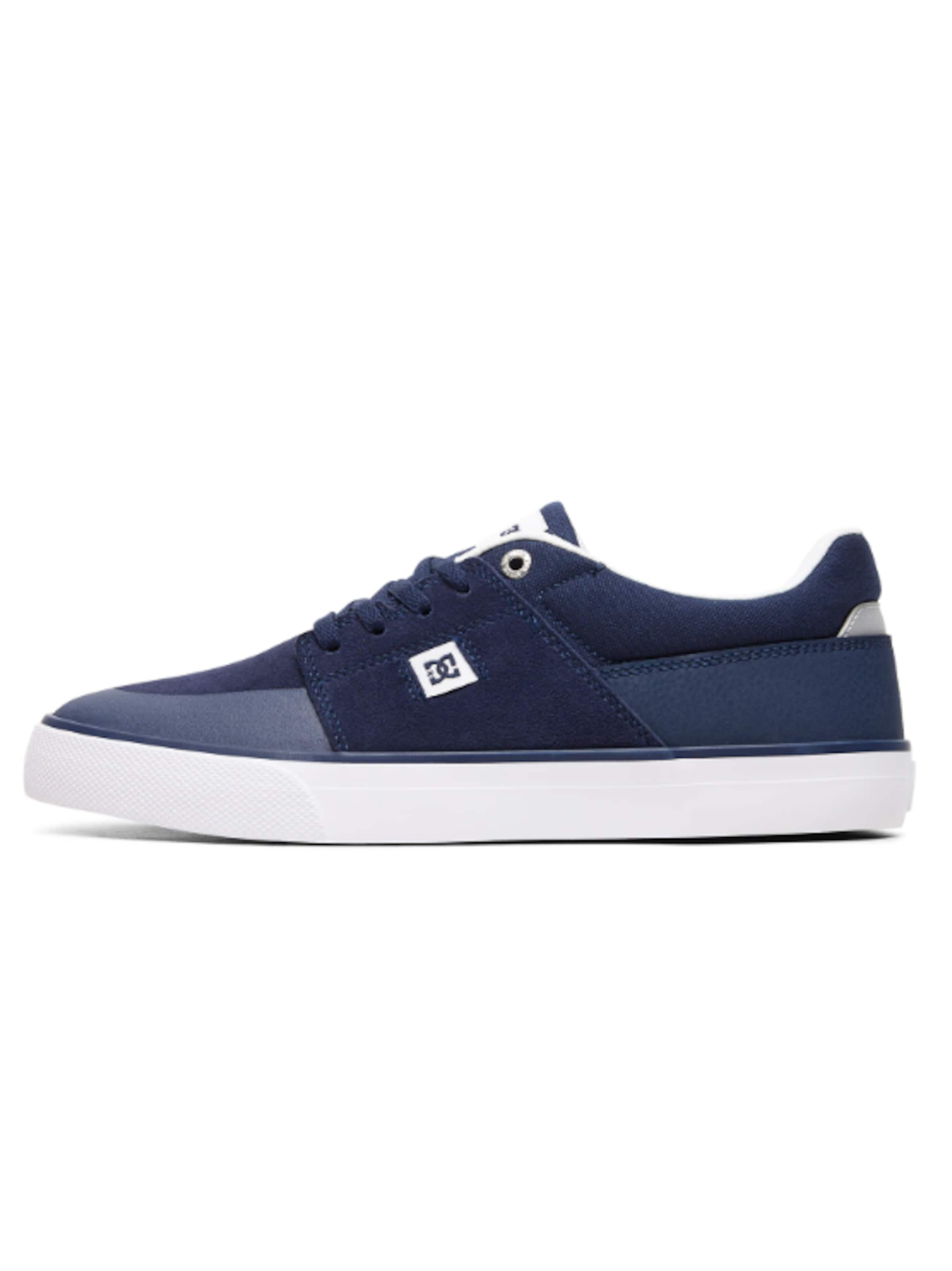 DC Shoes Sneaker  Wes Kremer