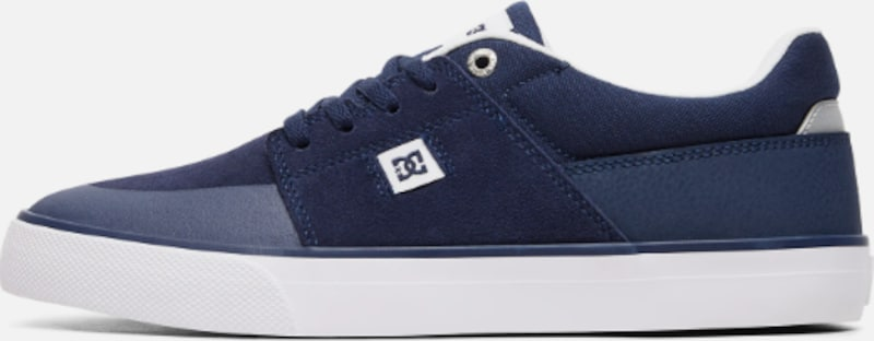 DC Kremer Shoes | Turnschuhe Wes Kremer DC cdc6cb