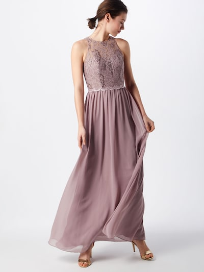 mascara Kleid 'MC181215BM' in mauve, Modelansicht