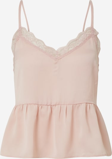Miss Selfridge Top 'CAMI' in rosé, Produktansicht
