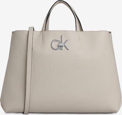 Calvin Klein Shopper - béžová, Produkt