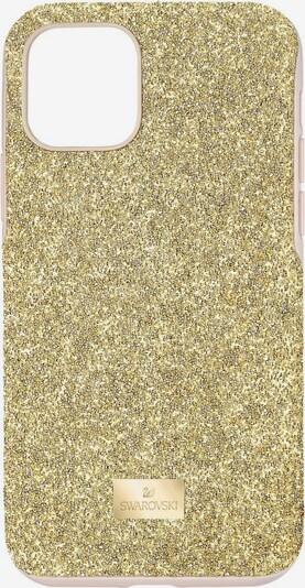 Swarovski Smartphonehülle in gold, Produktansicht