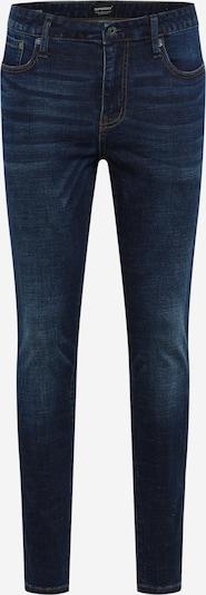Superdry Jeans '02 TRAVIS' in blue denim: Frontalansicht