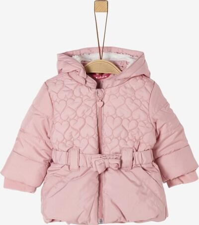 s.Oliver Mantel in rosa, Produktansicht