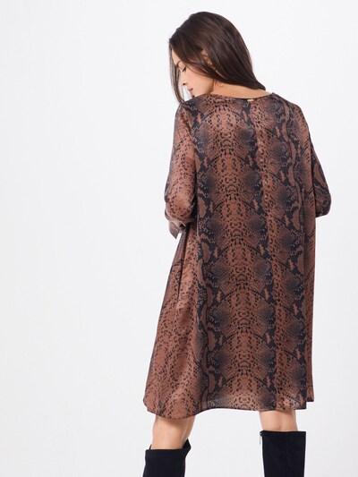 CINQUE Kleid 'CIDANO' in braun: Rückansicht