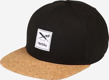 Cappello da baseball 'Exclusive Cork' di Iriedaily in marrone