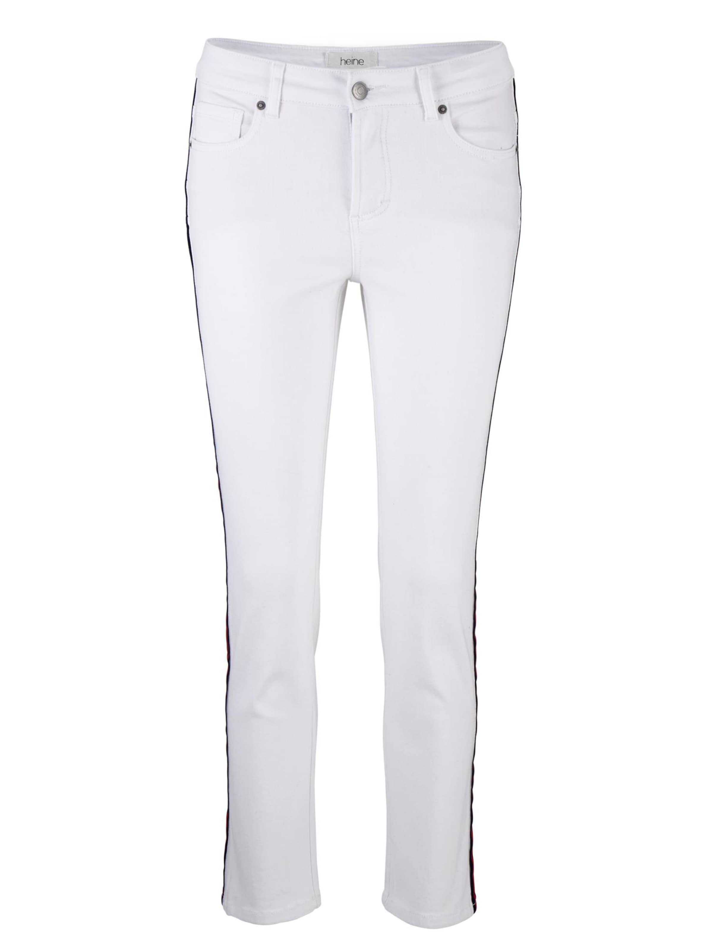 Weiß Heine In Jeans In Heine Jeans Weiß roQexBCWEd