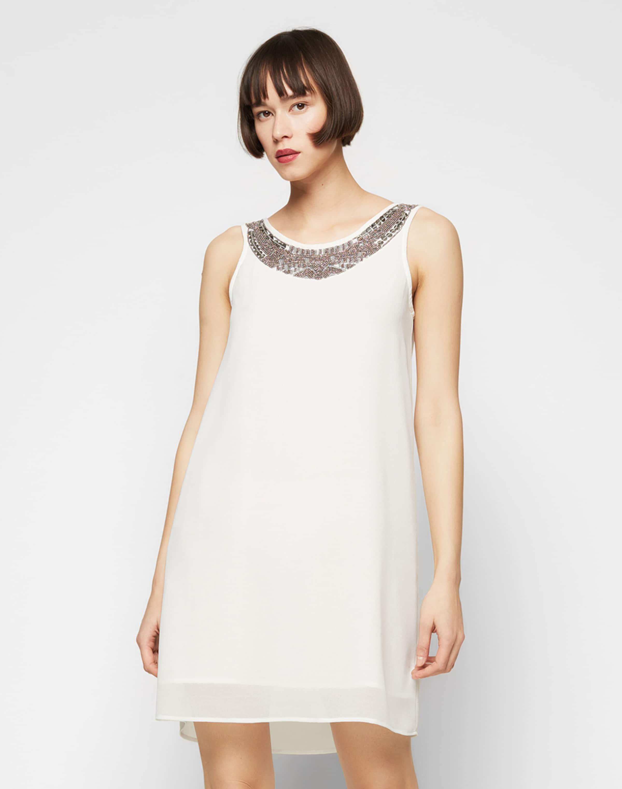 DREIMASTER Kleid mit Glitzer Günstigster Preis Rabatt-Spielraum Shopping-Spielraum Online Gut Verkaufen Steckdose Truhe bhXZ6eYhR