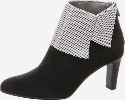 PETER KAISER Stiefel in schwarz / weiß, Produktansicht
