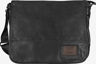 bugatti Messenger 'Moto D' in braun / schwarz, Produktansicht