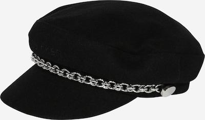 Calvin Klein Casquette 'Baker' en noir, Vue avec produit