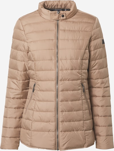 ICEPEAK Steppjacke 'PEORIA' in cappuccino, Produktansicht