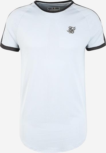 SikSilk Tričko - svetlosivá, Produkt
