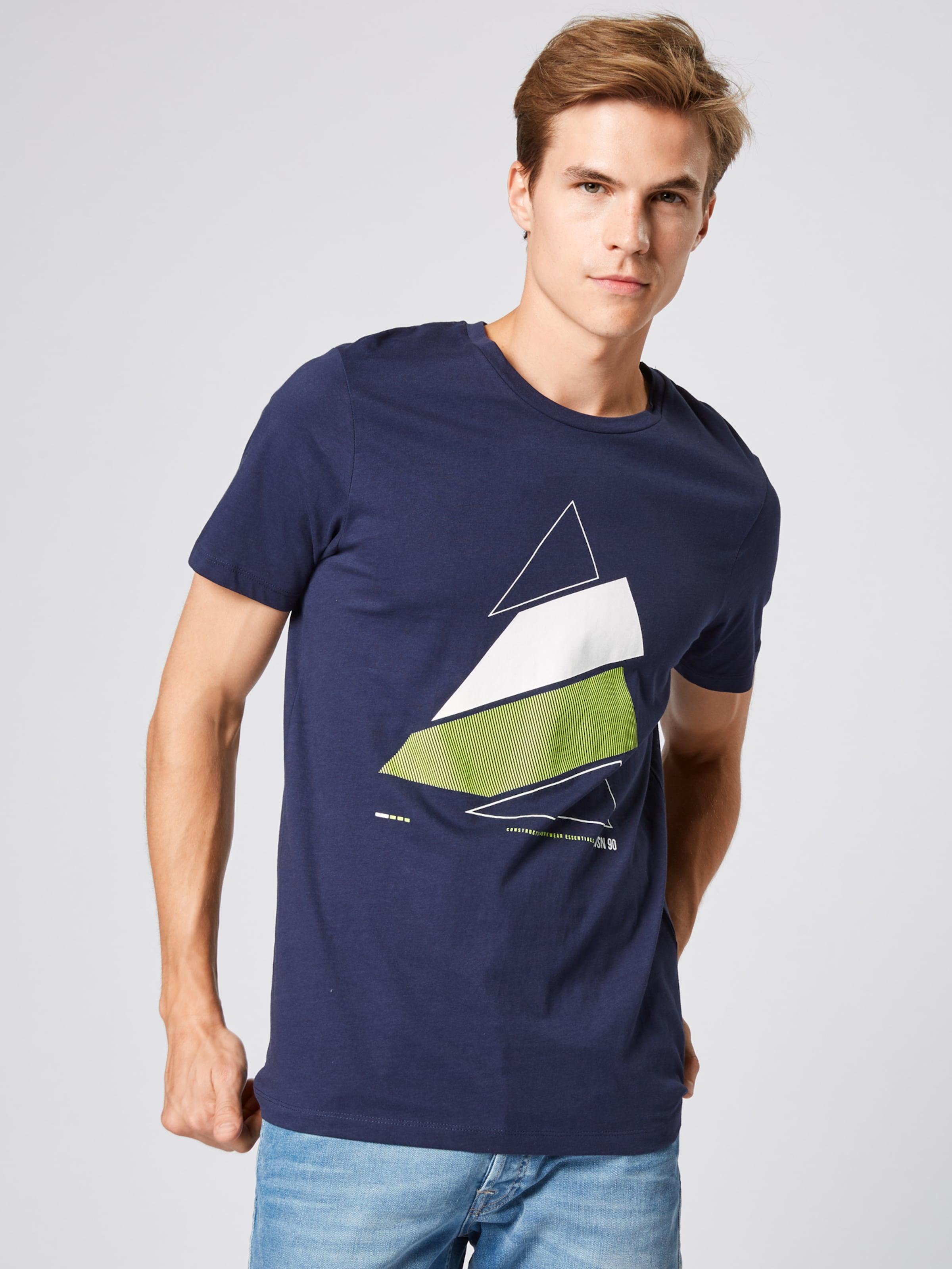 MarineVert T Blanc shirt Jones En 'booster' Jackamp; zVGqUpSM