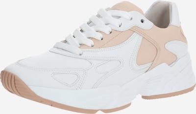 Kennel & Schmenger Sneaker 'Hype' in creme / weiß, Produktansicht