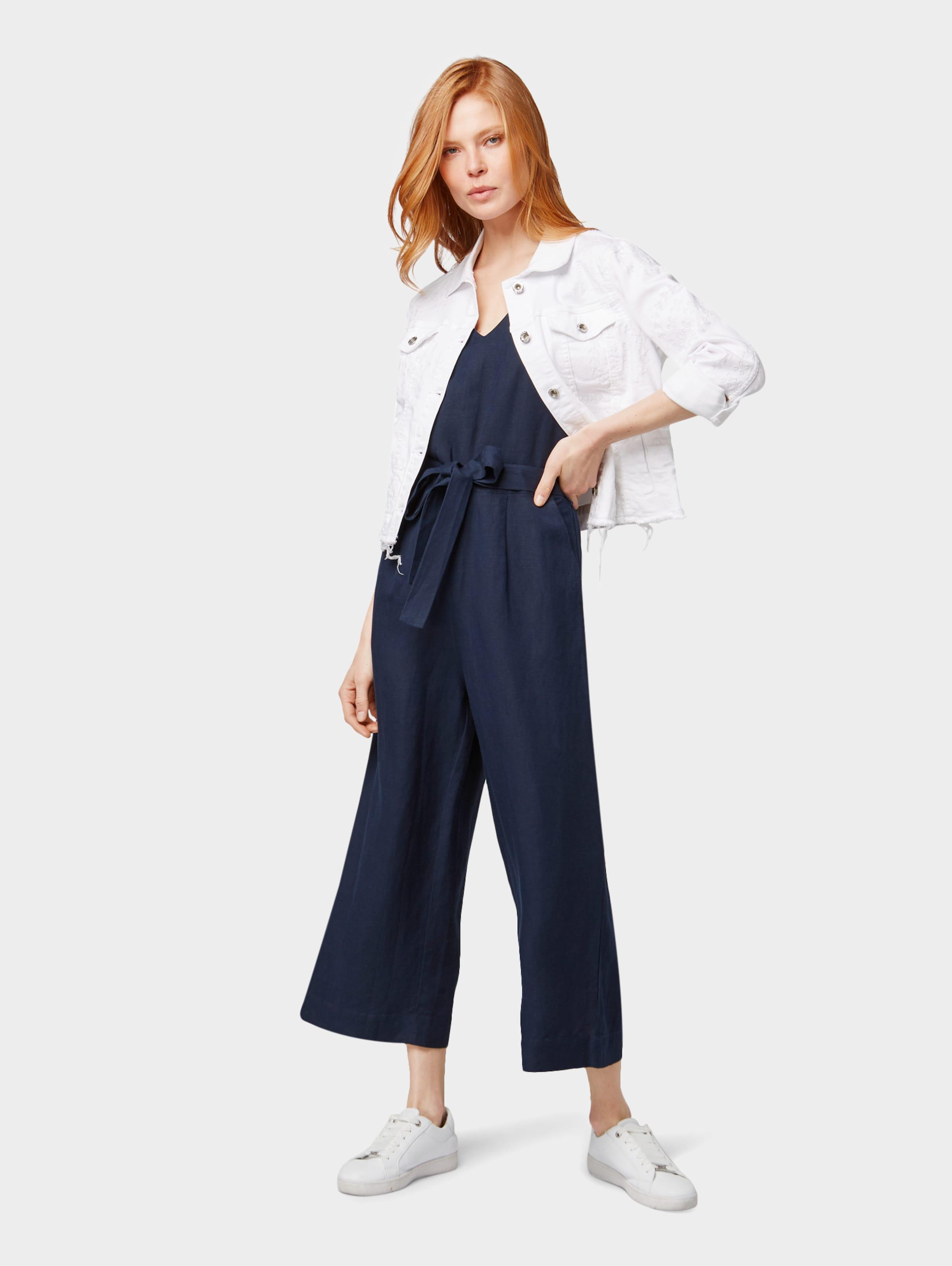 Garrn' Tailor Jeansjacke 'toni In Tom Weiß N0vm8nw