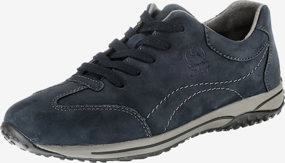 GABOR Sneakers Low in dunkelblau: Frontalansicht