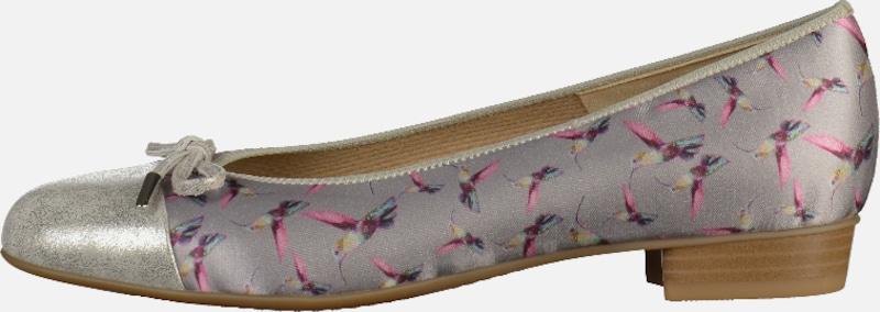 ARA Ballerinas Verschleißfeste billige Schuhe Hohe Qualität