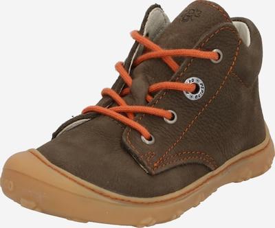Pepino Väikelaste jalatsid 'Cory' pruun, Tootevaade