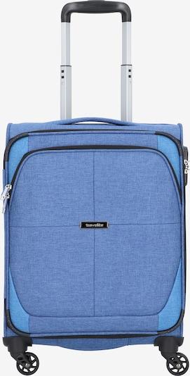 TRAVELITE Kabinentrolley 'Nida' in blau, Produktansicht