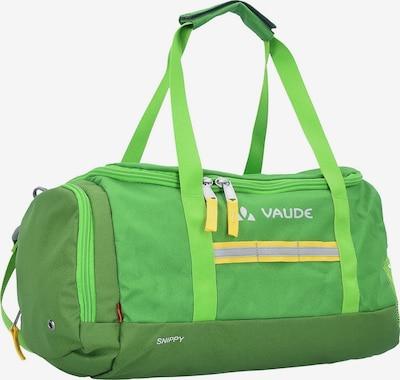 VAUDE Reisetasche 'Snippy' in grün, Produktansicht