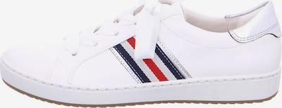 Jenny Sneaker in weiß, Produktansicht
