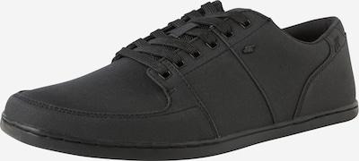 BOXFRESH Sneaker 'Spencer' in schwarz, Produktansicht