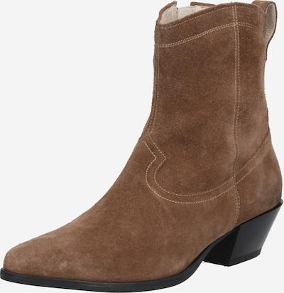 VAGABOND SHOEMAKERS Bottes de cowboy 'Emily' en marron, Vue avec produit