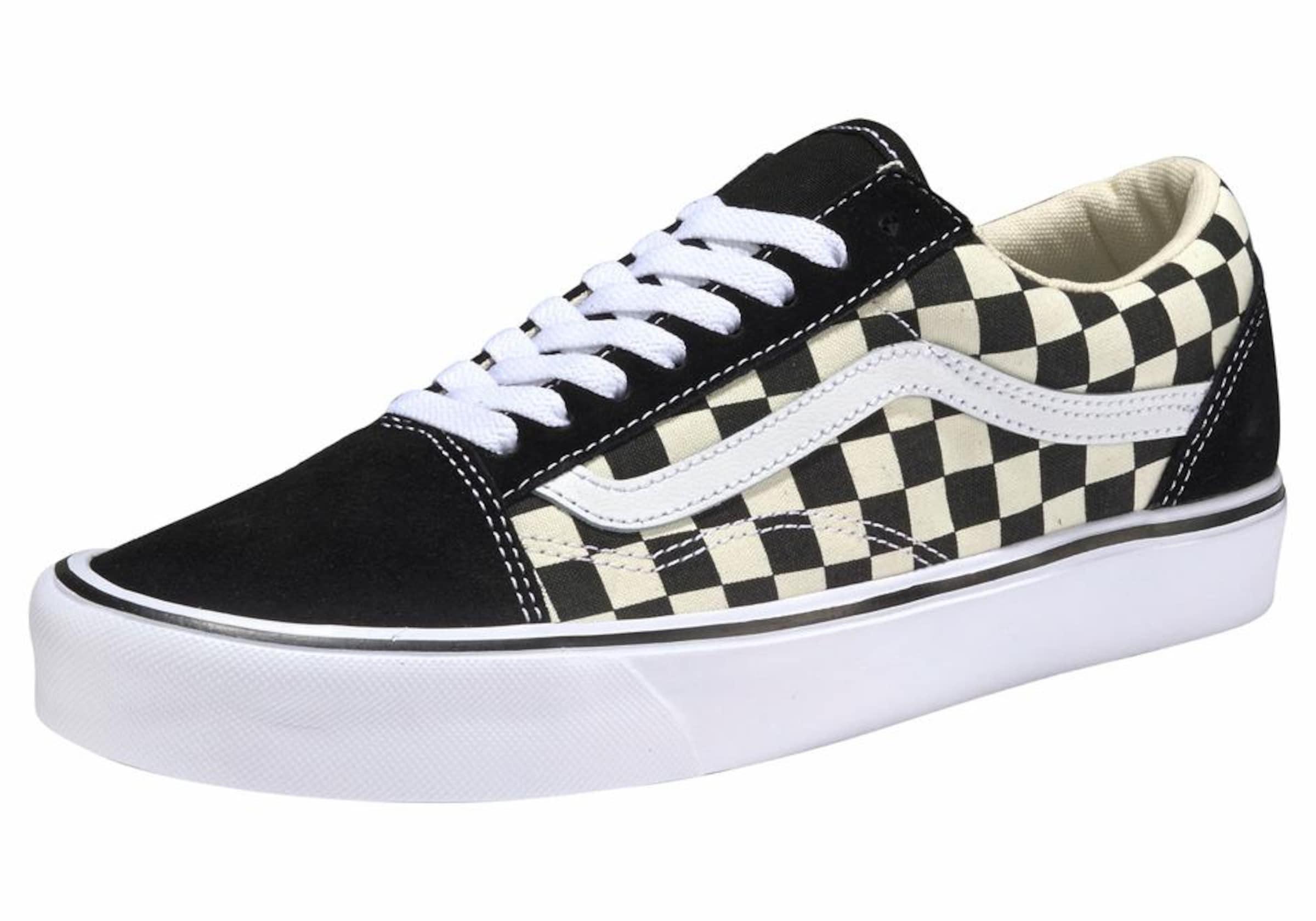 VANS Sneaker  Old Skool Lite