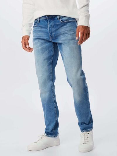G-Star RAW Džínsy - modrá denim, Model/-ka