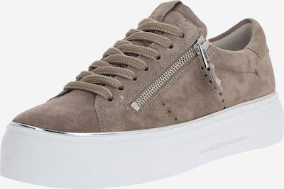 Kennel & Schmenger Sneaker 'Big' in hellgrau, Produktansicht