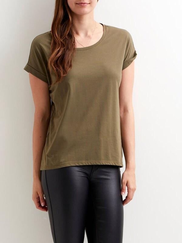 VILA Einfaches T-Shirt -  2-pack